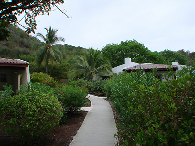 Mango Bay Resort, Virgin Gorda