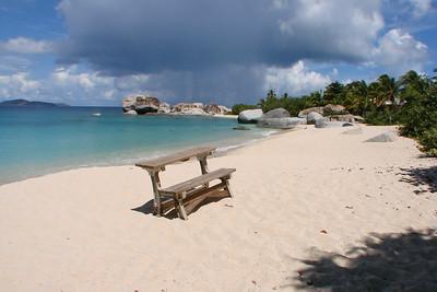 Virgin Gorda Southern Beaches