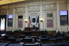 October 11, 2012 - (Virginia State Capitol [upper floor] / Richmond, Virginia) -- Current Chamber of House of Delegates