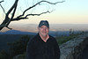 October 12, 2012 - (Shenandoah National Park [Skyline Drive overlook] / Front Royal, Warren County, Virginia) -- David