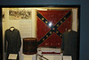 October 11, 2012 - (Museum of the Confederacy / Richmond, Virginia) -- Panel for Battle of Gettysburg