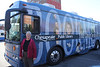 October 11, 2012 - (Bookmobile from Chesapeake for ABOS Conference [N 5th St & E Broad] / Richmond, Virginia) -- Mary Anne