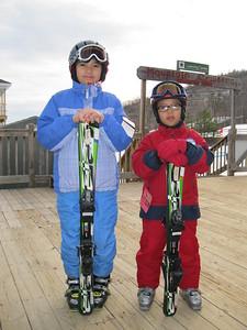 2015-03-16_Massanutten Ski Trip