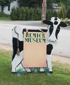 Remick Museum