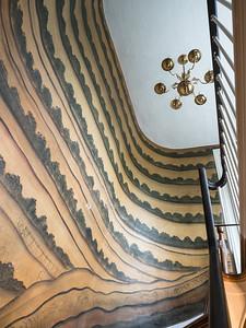 Reminck House Fresco