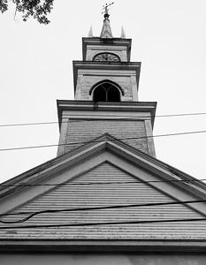 Tamworth Church