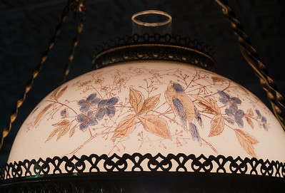 Remick House Lamp