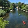 Traverse City Kayaking