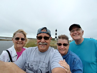 Visit Mike & Suzanne, Outer Banks, NC