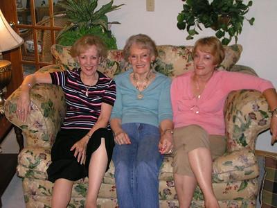 MAY 2007 Visiting family Springfield