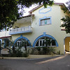 Restaurante El Retiro, upscale dining in Parque Josone. Another place for good lobster.