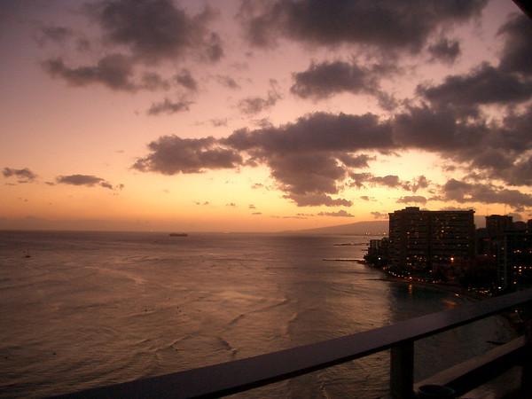 Waikiki 2006