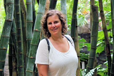Some more beautiful jungle wildlife- Lorinda