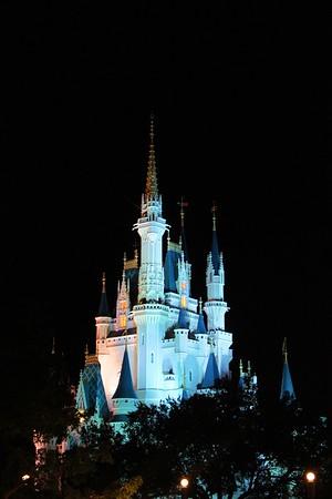 Walt Disney World & Daytona BeachTrip May/June 2014