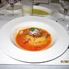 Sonoma Goat Cheese Ravioli appetizer