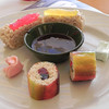 """Kid's meal """"sushi"""""""