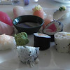 Yoshie's Deluxe Sushi Platter