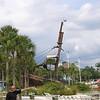 Shipwrecked Boat Slide