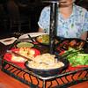 Pupu platter at 'Ohana