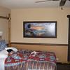 Polynesian Resort room