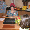 Polynesian concierge desk