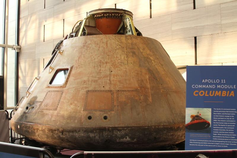 Apollo 11 CM