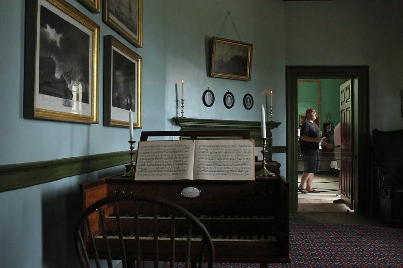 Room - Mt Vernon