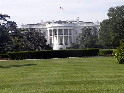 June 23, 2010 - (White House / Washington D.C.)