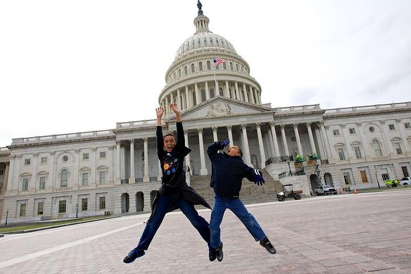 Washington DC - 2014 - Day 2