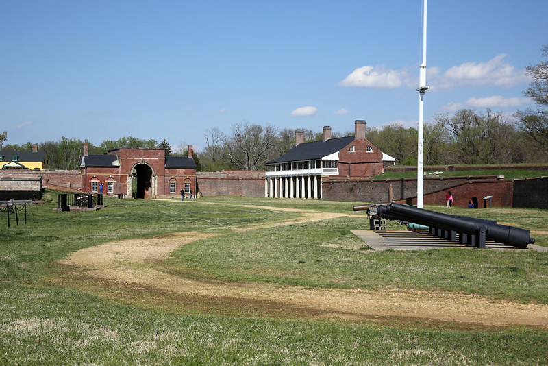 Fort Washington, Maryland