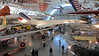 The Steven F. Udvar-Hazy Center