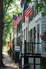 Old Town Alexandria, VA<br /> <br /> Colonial Atomsphere