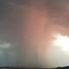 Rainstorm Approaching @ Big Bend Resort