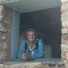 MaryAnne in Homer Wilson Ranch @ Blue Creek Trail