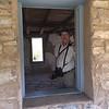 David in Homer Wilson Ranch @ Blue Creek Trail