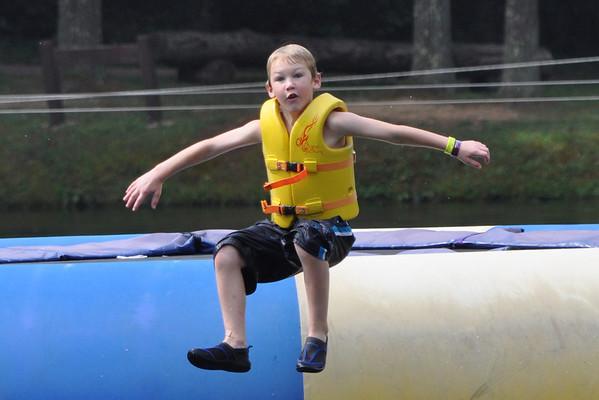 West Virginia Rafting and Water Fun