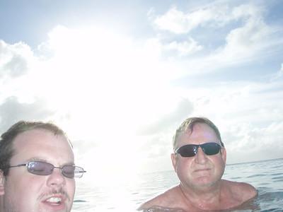 12-13-2011 Cayman Turtle Farm Excursion