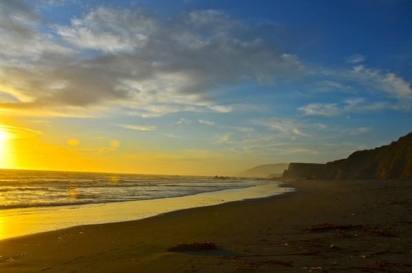 Westport Beach w/ Trailer