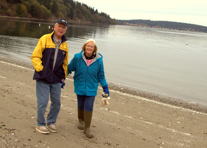 Whidbey Island Vol 4