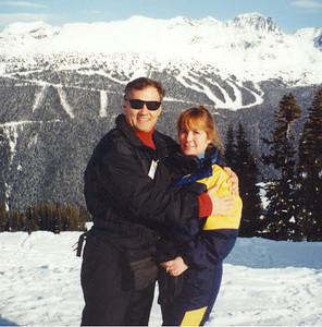 2001 - Whistler February