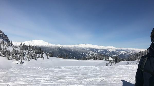 Whistler February 2018