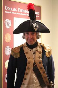 General La Fayette