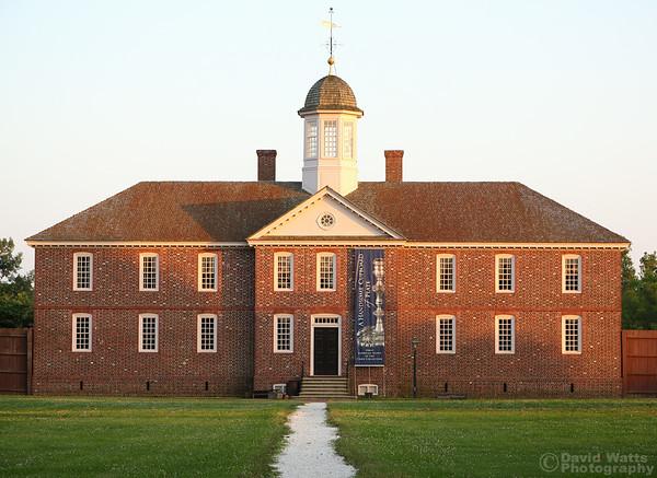 Art Museum of Colonial Williamsburg