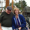 John and Mary at Jamestown oct 2013