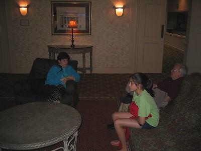 Wilmington NC April 2005