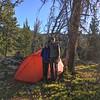 Camp 1 Miller Lake