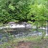 Day 3 (Mon Aug 1) - Kimball Falls (Hurley, WI)