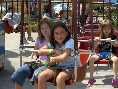 Swingin' Cousins