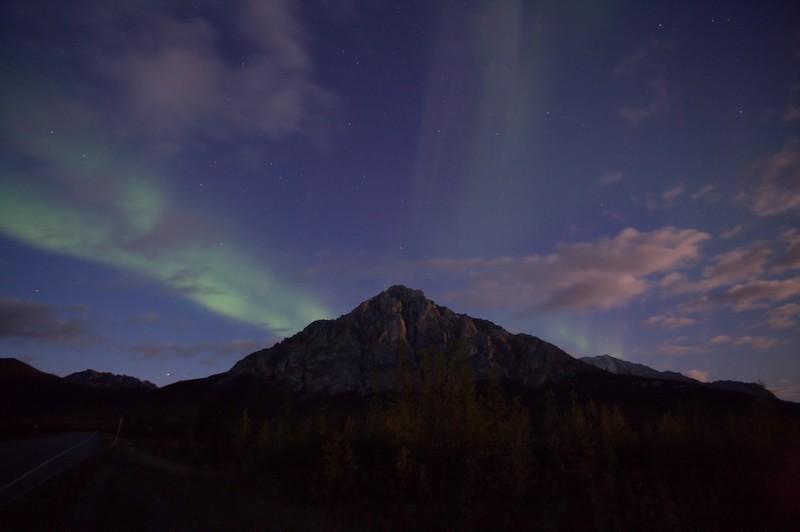 Mt. Dillon