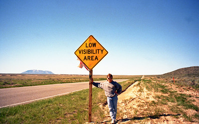 Haven't found this sign on Google maps yet.  Still searching :)